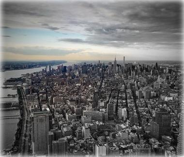 im Herzen von NY